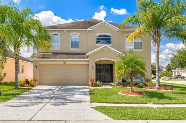 7700 Stoney Hill Drive, Wesley Chapel, FL 33545 (MLS #U8061579) :: Carmena and Associates Realty Group