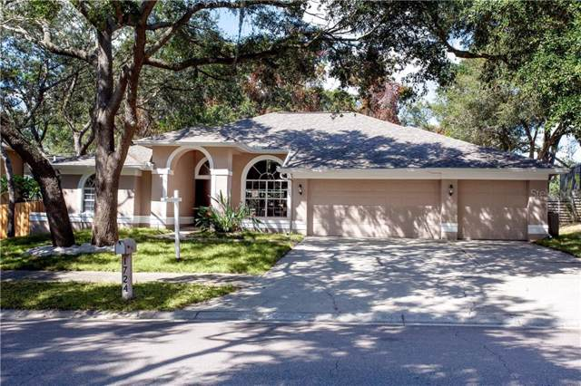 1724 La Forest Avenue, Safety Harbor, FL 34695 (MLS #U8061600) :: Cartwright Realty