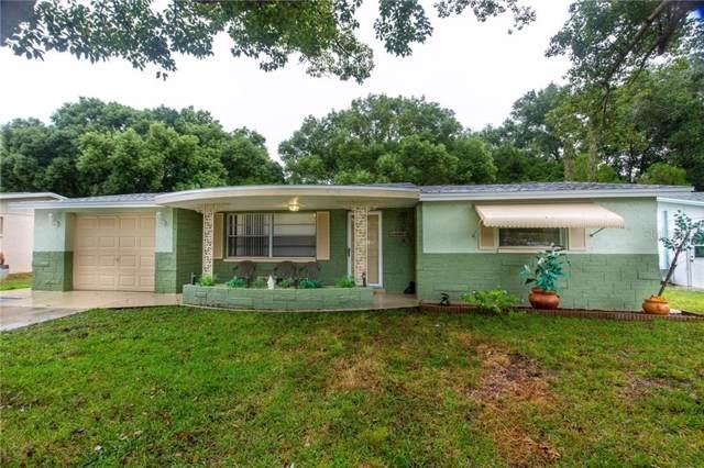 3408 Blue Bird Drive, Holiday, FL 34690 (MLS #U8061603) :: Lock & Key Realty