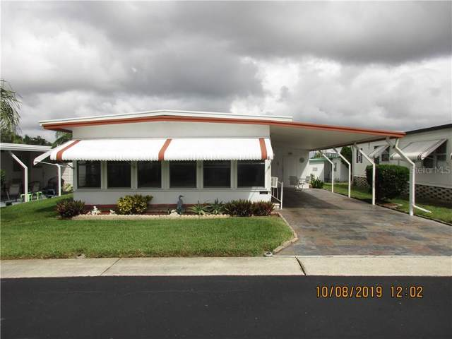 39820 Us Highway 19 N #108, Tarpon Springs, FL 34689 (MLS #U8061611) :: Cartwright Realty