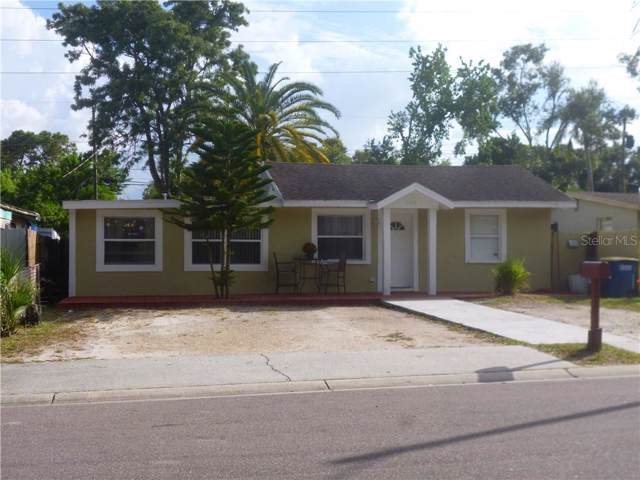 1329 Browning Street, Clearwater, FL 33756 (MLS #U8061640) :: The Robertson Real Estate Group