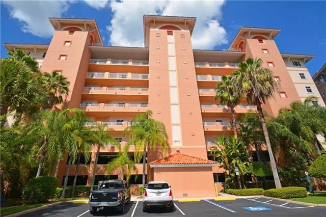 12055 Gandy Boulevard N #272, St Petersburg, FL 33702 (MLS #U8061684) :: Lockhart & Walseth Team, Realtors