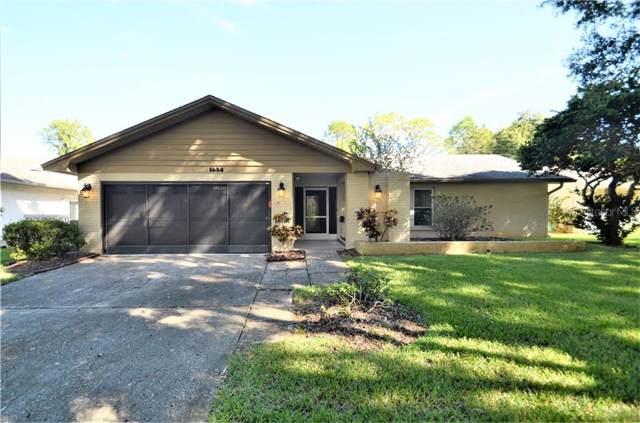 1635 Glengarry Drive, Palm Harbor, FL 34684 (MLS #U8061685) :: Sarasota Home Specialists