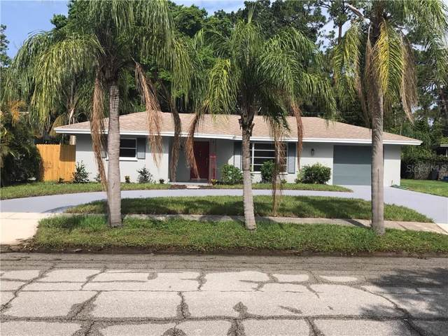 6514 Bluewater Avenue, Sarasota, FL 34231 (MLS #U8061692) :: Delta Realty Int