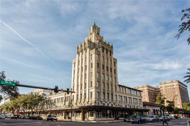 405 Central Avenue #400, St Petersburg, FL 33701 (MLS #U8061705) :: Lockhart & Walseth Team, Realtors