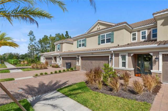 8753 Terracina Lake Drive, Tampa, FL 33625 (MLS #U8061737) :: Cartwright Realty