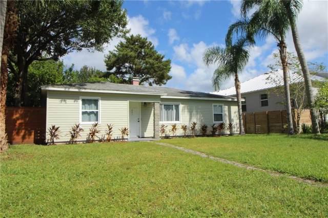 223 39TH Avenue NE, St Petersburg, FL 33703 (MLS #U8061738) :: Lockhart & Walseth Team, Realtors