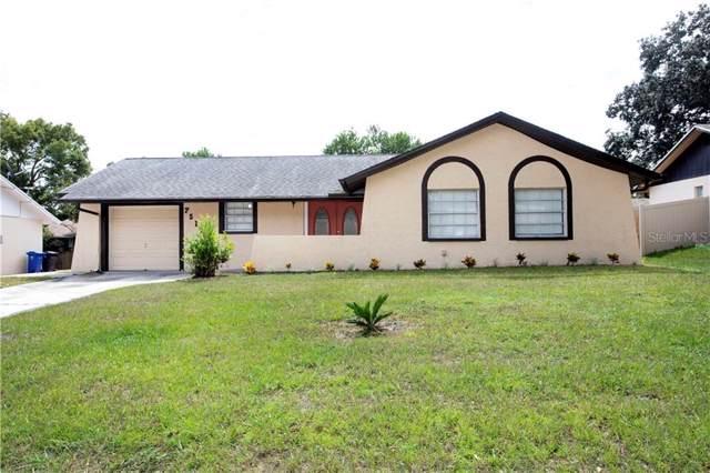 7511 N Sanibel Circle, Temple Terrace, FL 33637 (MLS #U8061744) :: Cartwright Realty