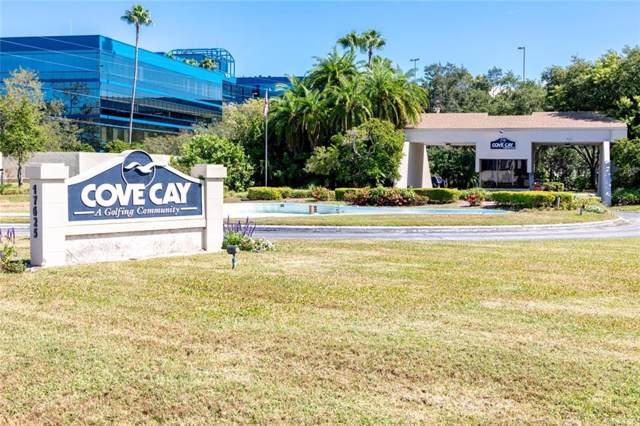 2614 Cove Cay Drive #201, Clearwater, FL 33760 (MLS #U8061755) :: Team Vasquez Group
