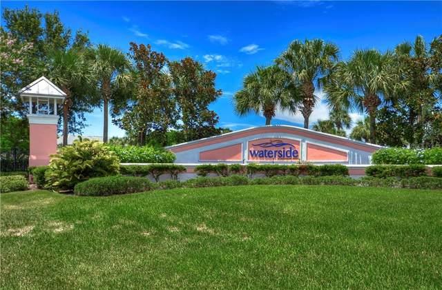 4859 Coquina Key Drive SE C, St Petersburg, FL 33705 (MLS #U8061780) :: The Figueroa Team