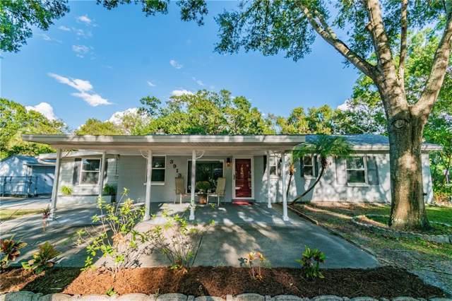 3913 W Pearl Avenue, Tampa, FL 33611 (MLS #U8061792) :: Griffin Group