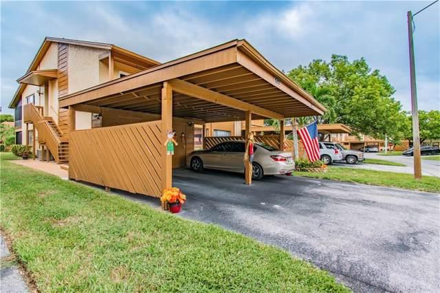 3837 Penrick Drive, New Port Richey, FL 34652 (MLS #U8061799) :: Godwin Realty Group