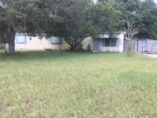 9936 Golden Loop, New Port Richey, FL 34654 (MLS #U8061809) :: Bustamante Real Estate