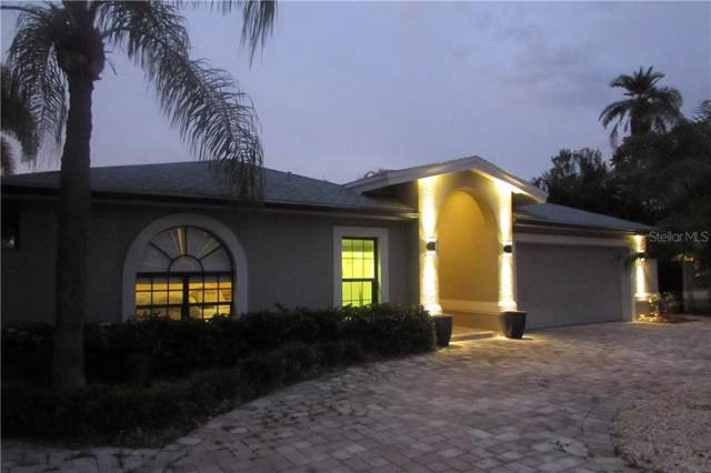 850 115TH Avenue, Treasure Island, FL 33706 (MLS #U8061813) :: Griffin Group
