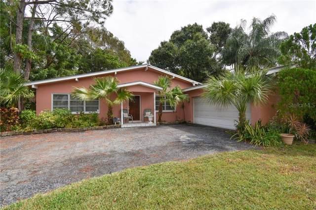 5811 Venetian Boulevard NE, St Petersburg, FL 33703 (MLS #U8061823) :: Bustamante Real Estate