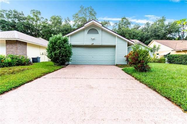 3262 Pine Forest Drive, Palm Harbor, FL 34684 (MLS #U8061844) :: The Light Team
