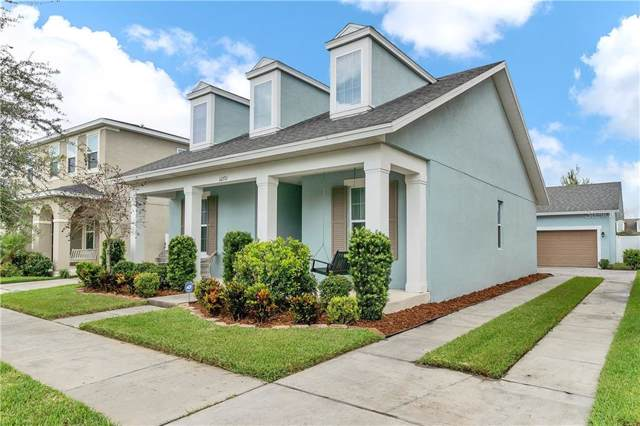 32711 Coldwater Creek Loop, Wesley Chapel, FL 33545 (MLS #U8061863) :: Team Vasquez Group