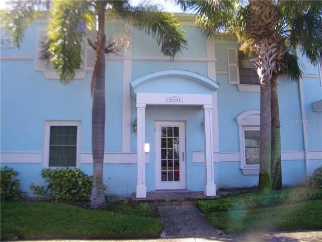 5091 Starfish Drive SE A, St Petersburg, FL 33705 (MLS #U8061873) :: The Figueroa Team