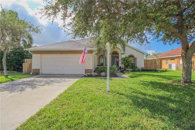 382 Fountainview Circle, Oldsmar, FL 34677 (MLS #U8061879) :: Team TLC | Mihara & Associates