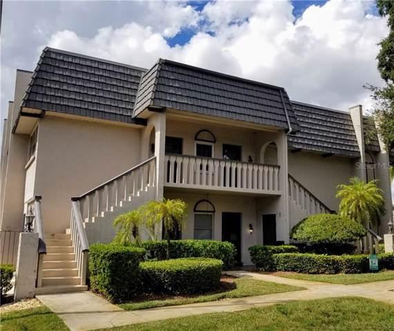 304 Cordova Green #304, Seminole, FL 33777 (MLS #U8061887) :: 54 Realty