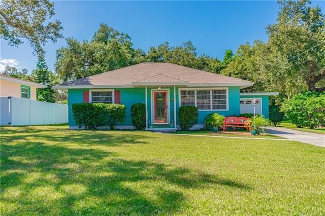 14786 Wildwood Drive, Largo, FL 33774 (MLS #U8061894) :: Lovitch Realty Group, LLC
