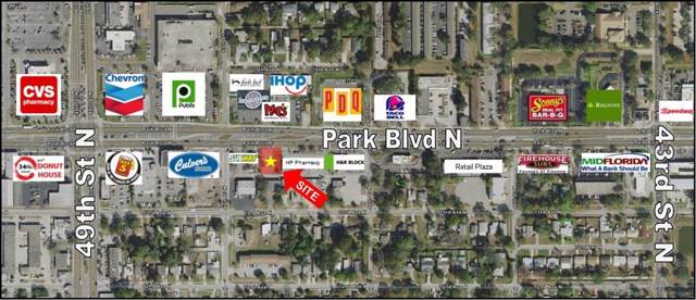 4672 Park Boulevard, Pinellas Park, FL 33781 (MLS #U8061899) :: The Brenda Wade Team