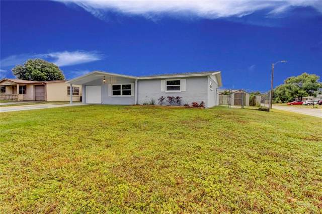 5406 Portola Avenue, New Port Richey, FL 34652 (MLS #U8061902) :: Godwin Realty Group