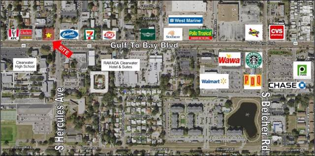 1996 Gulf To Bay Boulevard, Clearwater, FL 33765 (MLS #U8061920) :: Griffin Group