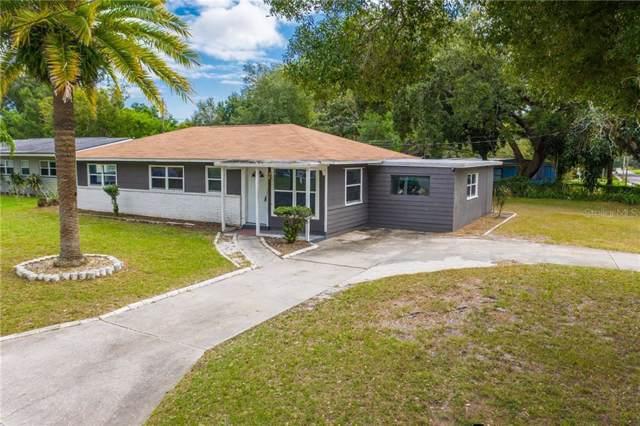 1341 Sandy Lane, Clearwater, FL 33755 (MLS #U8061931) :: The Duncan Duo Team