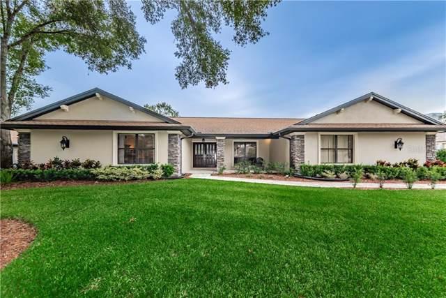 891 Royal Birkdale Drive, Tarpon Springs, FL 34688 (MLS #U8061944) :: Alpha Equity Team