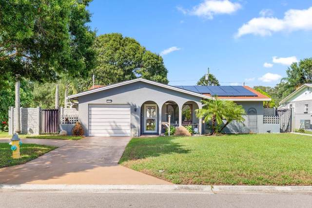 3961 15TH Avenue N, St Petersburg, FL 33713 (MLS #U8061973) :: Griffin Group