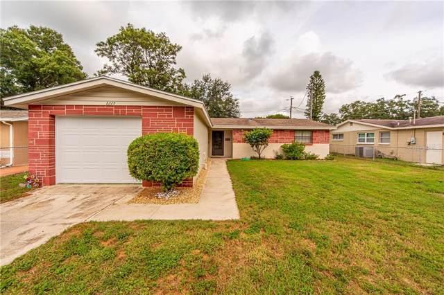 5225 86TH Avenue N, Pinellas Park, FL 33782 (MLS #U8061974) :: Cartwright Realty