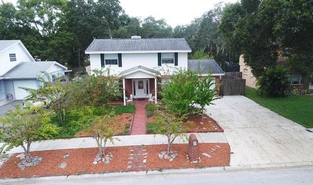 11266 92ND Street, Largo, FL 33773 (MLS #U8061993) :: Andrew Cherry & Company