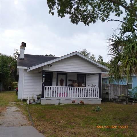 3944 14TH Avenue S, St Petersburg, FL 33711 (MLS #U8062004) :: 54 Realty