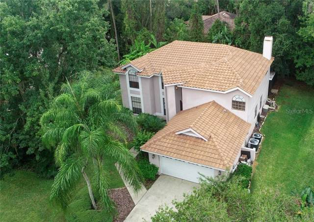1570 E Lake Woodlands Parkway, Oldsmar, FL 34677 (MLS #U8062010) :: Team TLC | Mihara & Associates