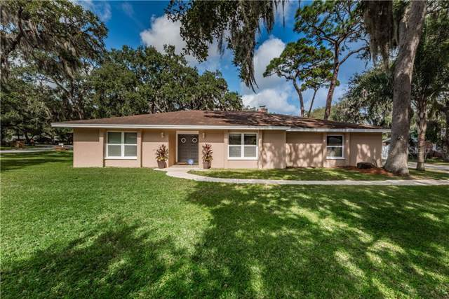 985 College Hill Drive, Clearwater, FL 33765 (MLS #U8062028) :: The Robertson Real Estate Group