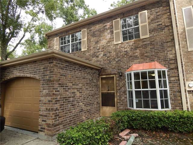 3599 Edington Way, Palm Harbor, FL 34685 (MLS #U8062030) :: Lovitch Realty Group, LLC