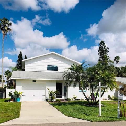16211 2ND Street E, Redington Beach, FL 33708 (MLS #U8062037) :: Lockhart & Walseth Team, Realtors