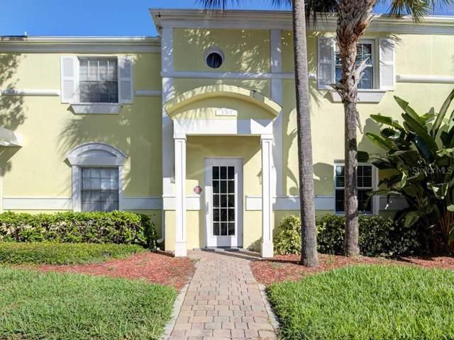 157 Pompano Drive SE B, St Petersburg, FL 33705 (MLS #U8062038) :: Griffin Group