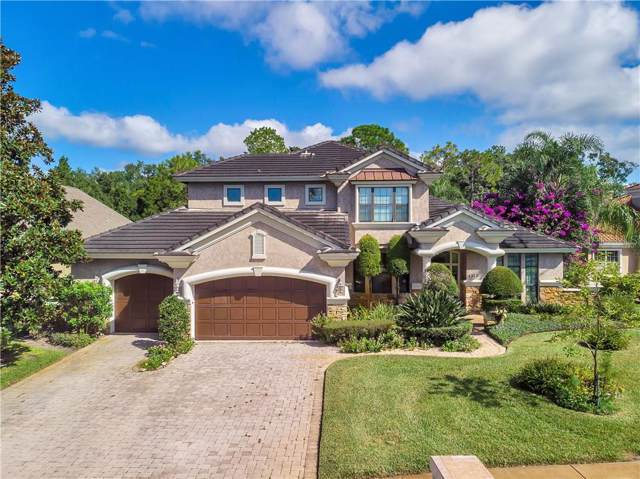 4313 Cove Drive, Palm Harbor, FL 34685 (MLS #U8062046) :: Lovitch Realty Group, LLC