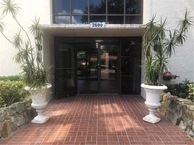2699 Seville Boulevard #104, Clearwater, FL 33764 (MLS #U8062050) :: Godwin Realty Group