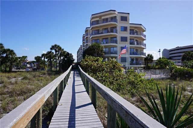 4510 Gulf Boulevard #206, St Pete Beach, FL 33706 (MLS #U8062053) :: Lockhart & Walseth Team, Realtors