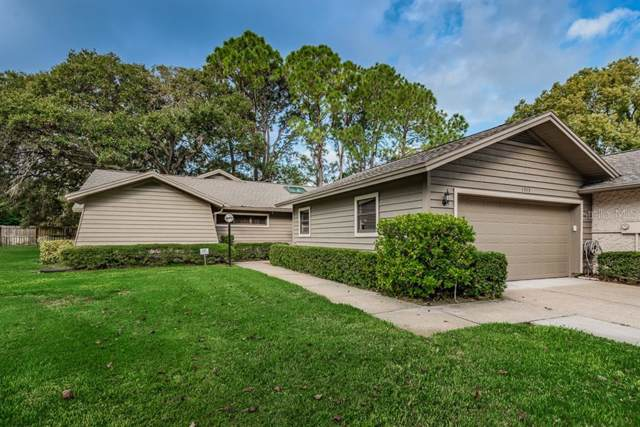1313 Westlake Boulevard #22, Palm Harbor, FL 34683 (MLS #U8062054) :: Lovitch Realty Group, LLC