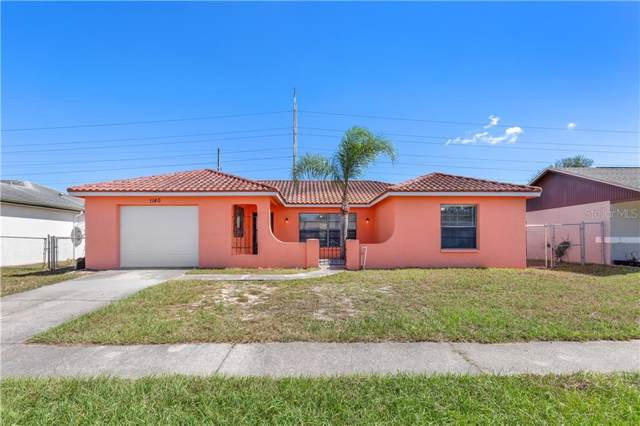 1140 Mandarin Drive, Holiday, FL 34691 (MLS #U8062058) :: Griffin Group