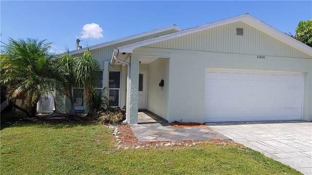 6820 59TH Way N, Pinellas Park, FL 33781 (MLS #U8062060) :: Cartwright Realty