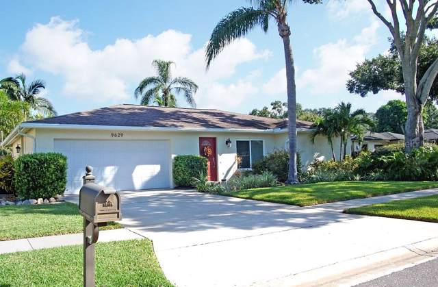 9629 129TH Avenue, Largo, FL 33773 (MLS #U8062082) :: Andrew Cherry & Company