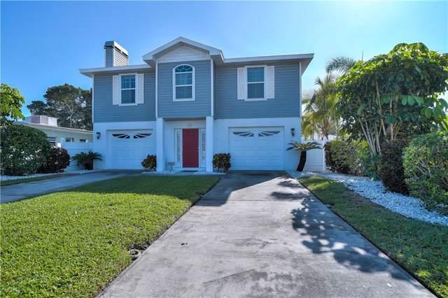 210 73RD Avenue, St Pete Beach, FL 33706 (MLS #U8062083) :: Griffin Group