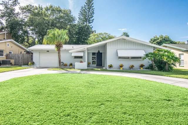 88 Oakwood Drive, Dunedin, FL 34698 (MLS #U8062086) :: Andrew Cherry & Company