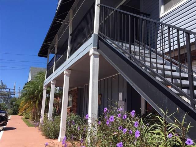 200 Country Club Drive #905, Largo, FL 33771 (MLS #U8062097) :: Andrew Cherry & Company