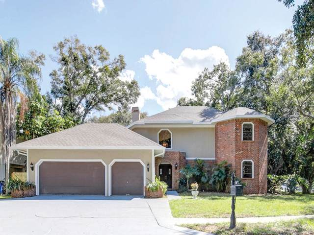 2852 Lake Valencia Boulevard E, Palm Harbor, FL 34684 (MLS #U8062103) :: Lovitch Realty Group, LLC